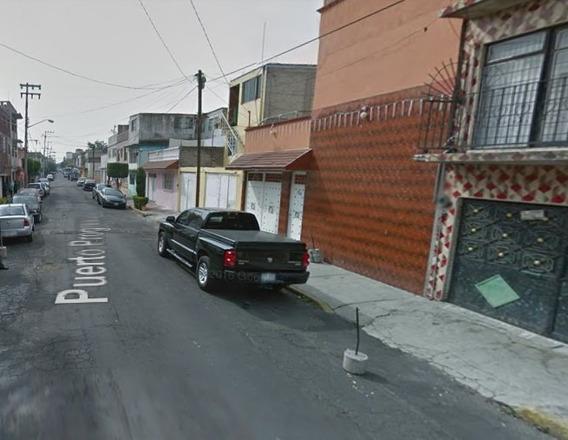 Casa Lista Para Escriturar En Puerto Progreso.