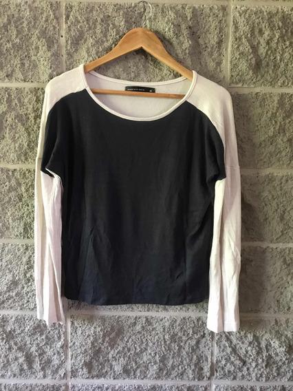 Sweater De Hilo Cuesta Blanca