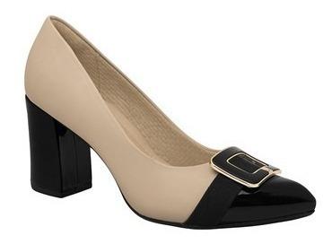 Zapatos Mujer Taco Ancho Picadilly 746002 Zona Zapatos