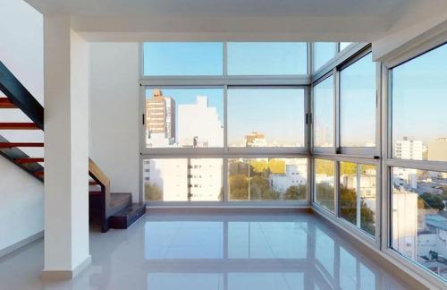 Imagen 1 de 30 de Departamento Duplex Venta 2 Dormitorios 2 Baños 90 Mts 2 Totales - La Plata