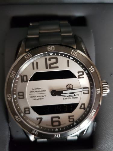Relógio Victorinox Impecável