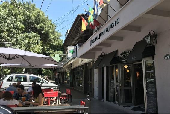 Fondo De Comercio Café Watson Hotel Juan B Justo
