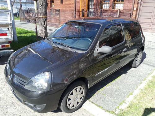 Renault Clio 2012 1.2 Campus Pack I 75cv