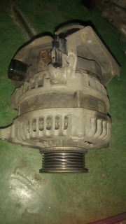 Alternador Civic Xlr