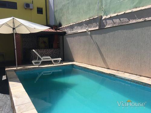 Sobrado Em Jardim José Sampaio Júnior, Ribeirão Preto/sp De 110m² 2 Quartos À Venda Por R$ 305.000,00 - So965056