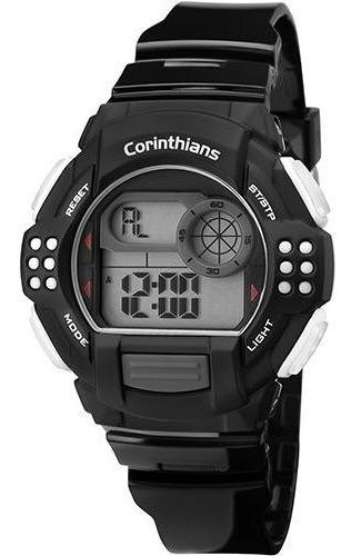 Relógio Technos Corinthians - Cor13615a/8p