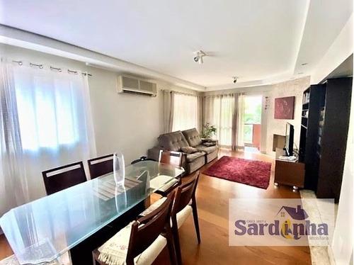 Apartamento Em Vila Andrade  -  São Paulo - 4413