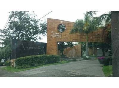 Departamento En Venta, Cuernavaca, Lomas De La Selva