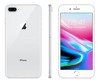 iPhone 8plus 64gb Compañia Att