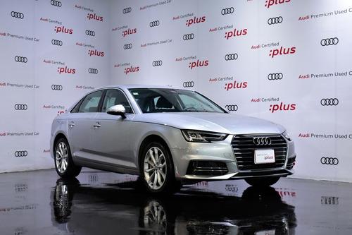 Audi A4 Elite 2.0 252 Hp 2017