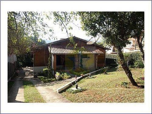 Casa Residencial À Venda, Mairiporã, Ca0681. - Ca0681