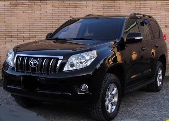 Toyota Prado Tx.l