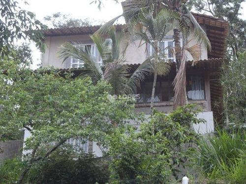 Imagem 1 de 17 de Casa Com 3 Dormitórios À Venda, 198 M² Por R$ 690.000,00 - Itaipu - Niterói/rj - Ca20100