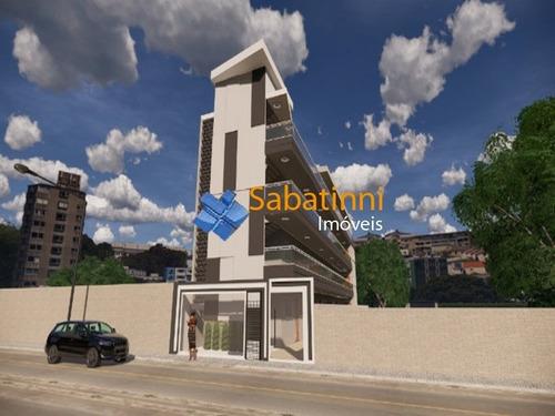 Apartamento A Venda Em Sp Carrão - Ap04449 - 69341937