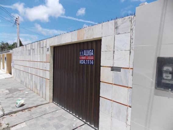 Casa Com 2 Dormitórios À Venda Por R$ 250.000,00 - Aeroporto - Aracaju/se - Ca0242