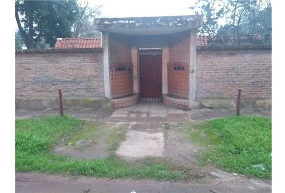 Venta Casa 3amb 1800mt2 Libertad-merlo