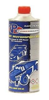 Combustible Nitro Powermaster 20% Con 14% Aceite Quart