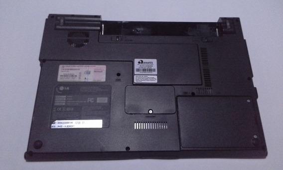 Carcaça Base Inferior Notebook Lg R-40 Original