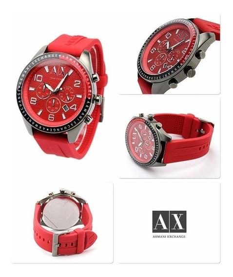 Relógio Original Armani De R$1200 Por R$299 (75% Desconto)