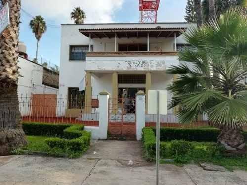 Renta Edificio Para Escuela, Oficinas - 0097001000