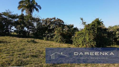 Imagen 1 de 8 de Terreno - San Juan Bautista Tuxtepec