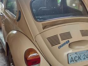 Volkswagen Fusca 1984