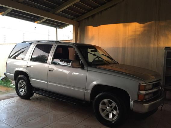 Chevrolet Silverado Grand Blazer 98/99
