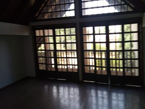 Indaiatuba, Chácara Recanto Campestre, Região Do Polo, At.1000m2, Ac.300m2 - Ch00203 - 32839813
