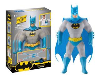 Batman Muñeco Elastico Grande Stretch Dc 06028