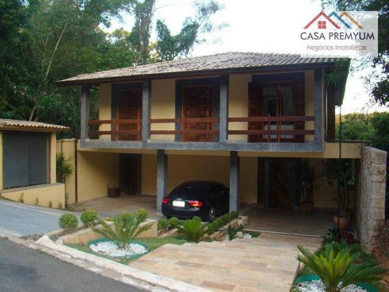 Mansão No Vila Verde - Ca0160