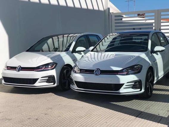 Volkswagen Golf 2020 2.0 Gti Tsi