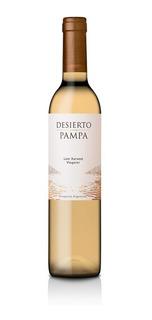 Vino Desierto Pampa Mía Late Harvest Viognier 500ml.