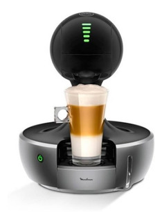 Cafetera Moulinex Dolce Gusto Pv350b58 Drop 15bares 1340w Ff