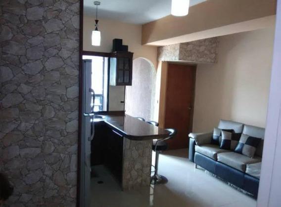 Apartamento En Venta Las Acacias Valera Trujillo 20-20714 Mm