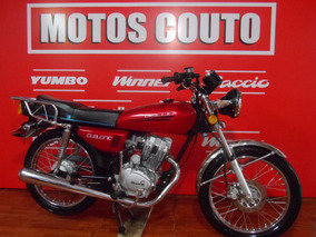 Baccio Classic 125 Inpecable Motos Couto