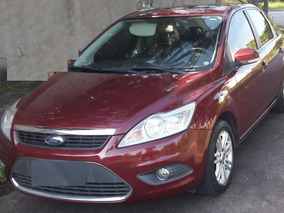 Ford Focus Sedan Ghia Autom Com Teto Solar