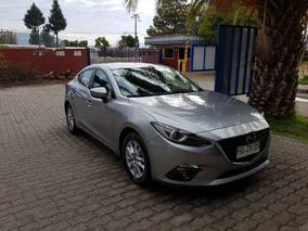 Mazda Mazda 3 Sedan 2.0 Vr