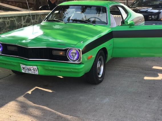 Dodge Duster Sedan