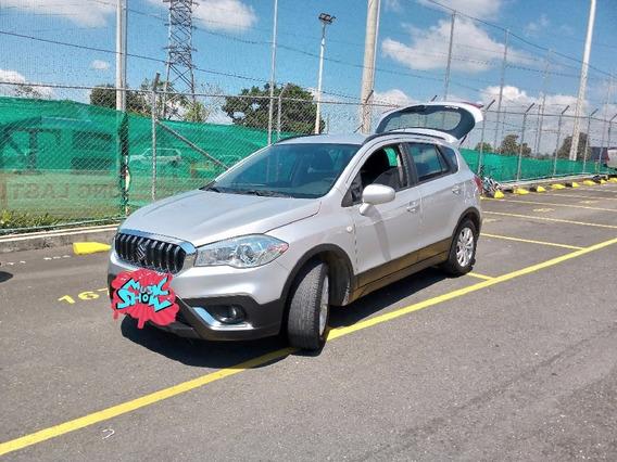 Suzuki S-cross Xl
