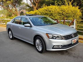 Volkswagen Passat 2.5 Tiptronic Highline At 2016