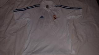 Camiseta Ca,real Madrid 2001 S Original
