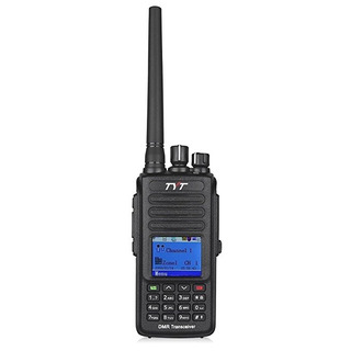 Tyt Maryland -390 Dmr Digital Radio Impermeable Ip67 Walkie