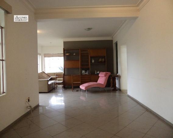 Casa Para Alugar No Bairro Matriz Em Mauá - Sp. 2 Banheiros, 5 Dormitórios, 1 Suíte, 4 Vagas Na Garagem, 1 Cozinha, Área De Serviço, Copa, Sala De Tv, Sala De Jantar. - 2137 - 2137 - 34725022