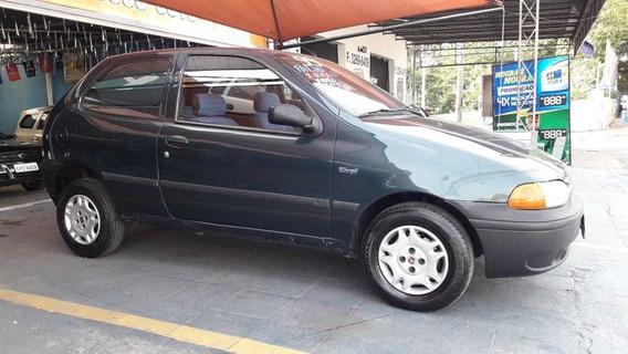 Fiat Palio Ex 1.0 Mpi - 1999