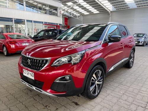Peugeot 3008 2019 Consulta Por Financiamiento Kzgy60