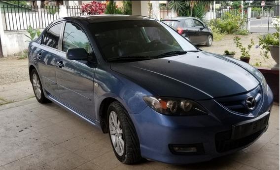 Mazda Mazda 3 2.0 A/t