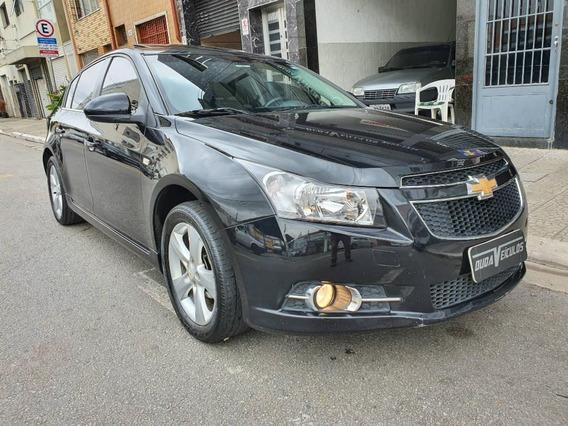 Chevrolet Cruze Ltz 1.8 Sport6