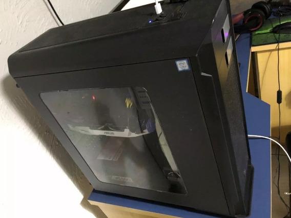 Pc Gamer Gtx 1060 6gb Ssd 480