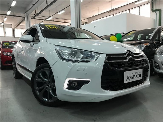 Citroën Ds4 1.6 Thp