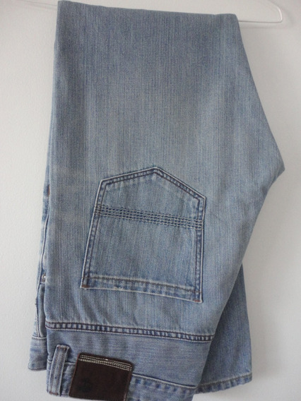 Pantalones Jeans Y Casuales Timberland Y Quiksilver Original